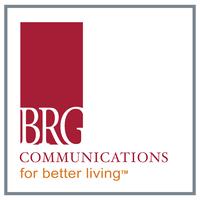 BRG Communications logo