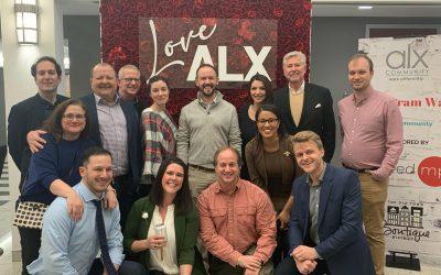 "Members put the ""Community"" in ALX Community"