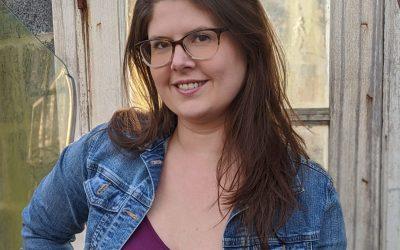 Member Spotlight: Julianne Woehrle
